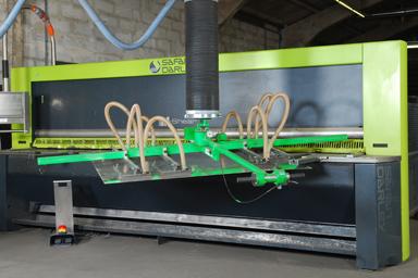 Cisaille_parc machines